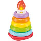 """Пирамидка """"HAPPY CAKE"""", Happy Baby"""