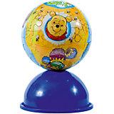 "Пазл-шар  ""Медвежонок Винни"", 24 детали, Disney"
