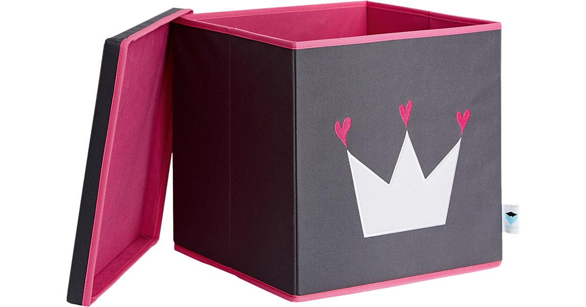 ordnungsbox preisvergleich die besten angebote online kaufen. Black Bedroom Furniture Sets. Home Design Ideas