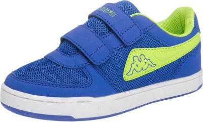 Sneakers STAY für Jungen, WMS Weite: M4, Kappa | myToys