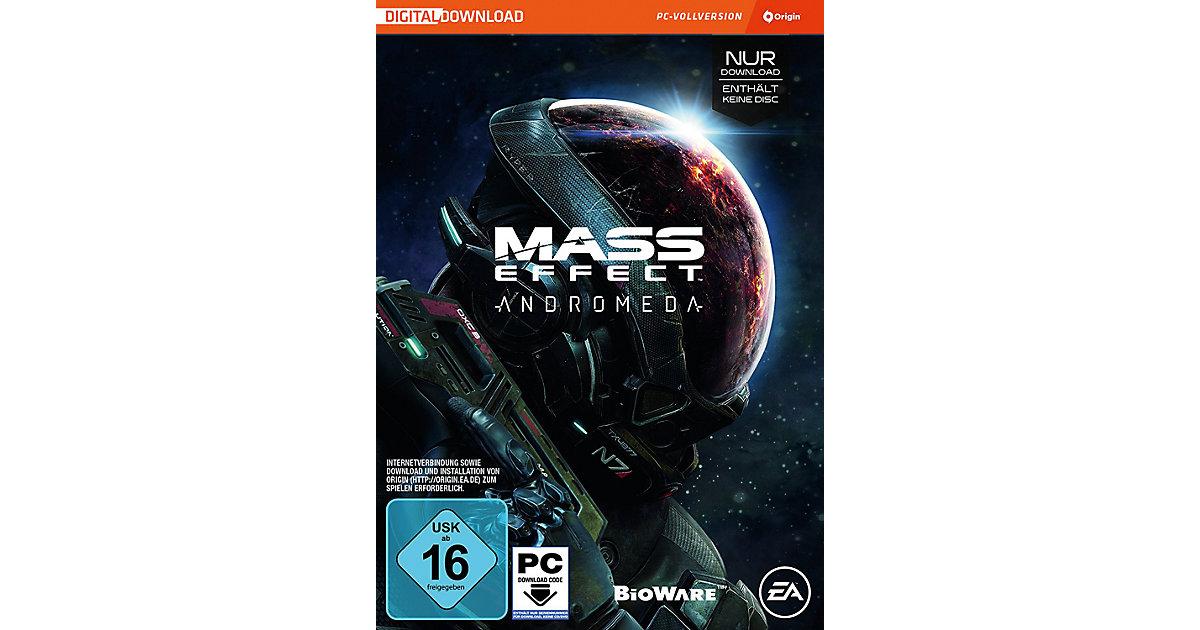 PC Mass Effect: Andromeda (CIAB)