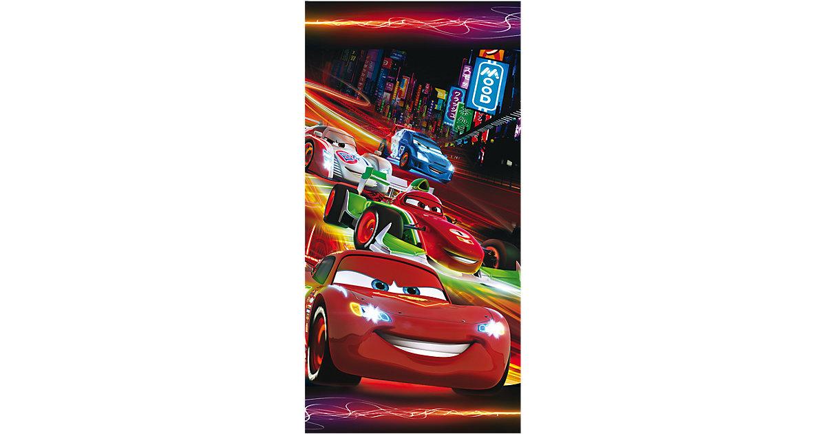 Vorschaubild von Strand- / Badetuch, Disney Cars, 75 x 150 cm
