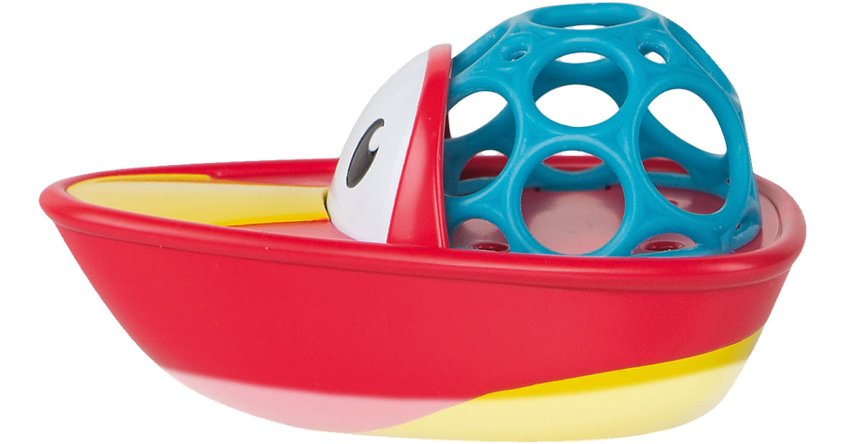 Oball Grasp & Splash Boot, 2-fach sort.