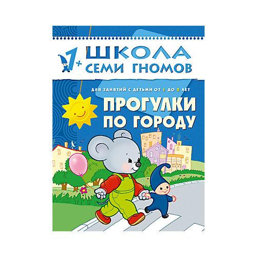 """Второй год обучения """"Прогулки по городу"""", Школа Семи Гномов от Мозаика-Синтез"""