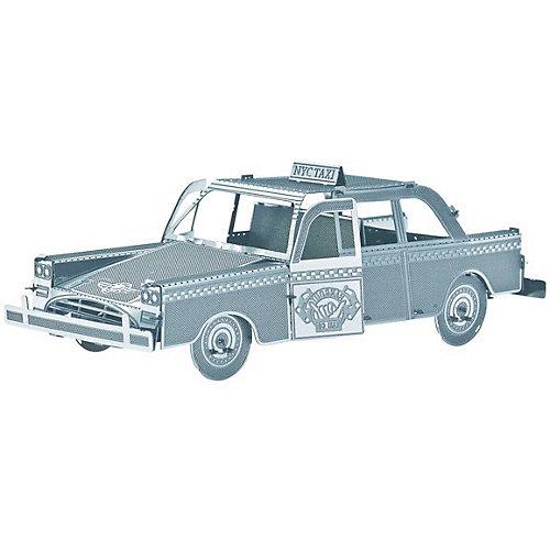 """Сборная модель-3D """"Такси L"""" от Educational Line"""