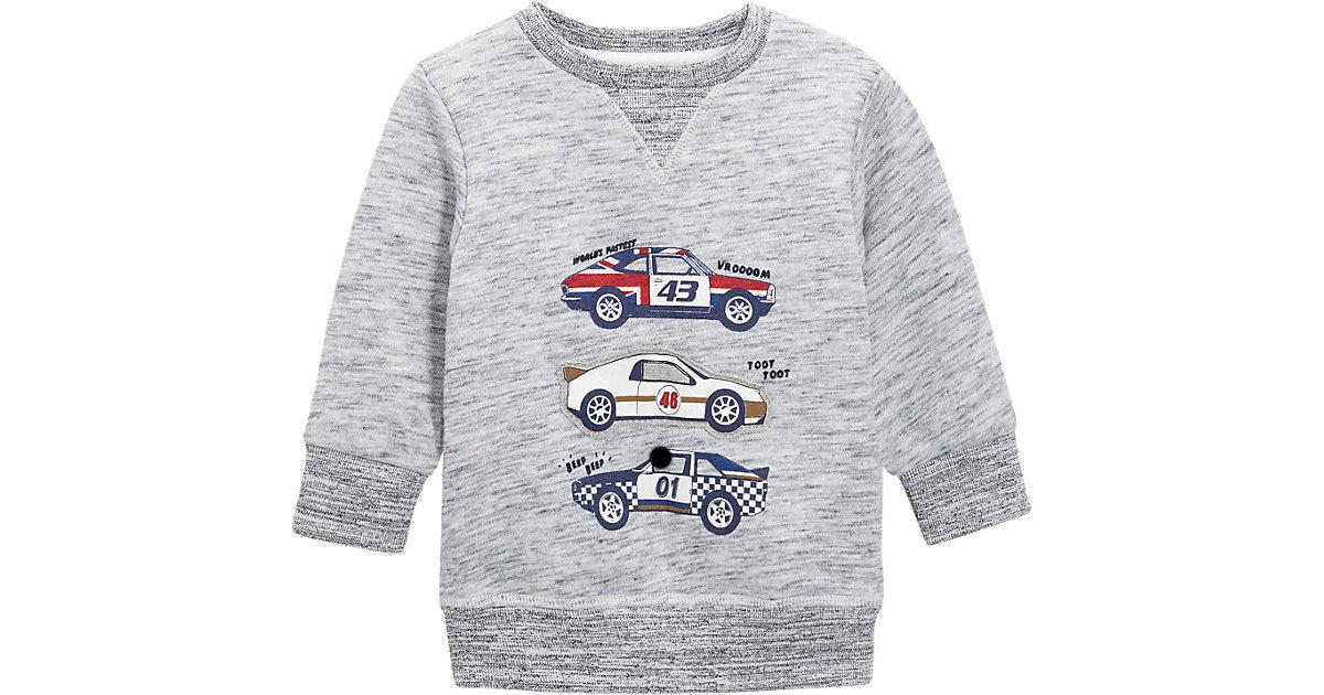 Sweatshirt Gr. 80/86 Jungen Kleinkinder