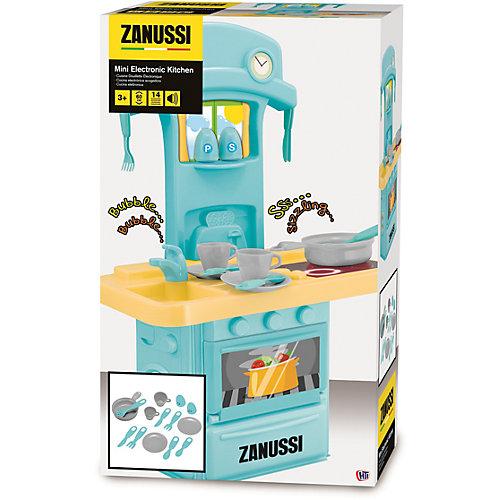 Электронная мини-кухня Zanussi, HTI от HTI
