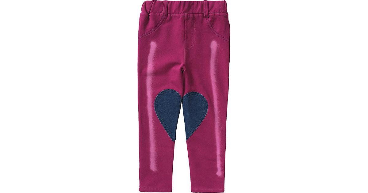 Reithose CHICO  pink Gr. 62/68 Mädchen Kleinkinder