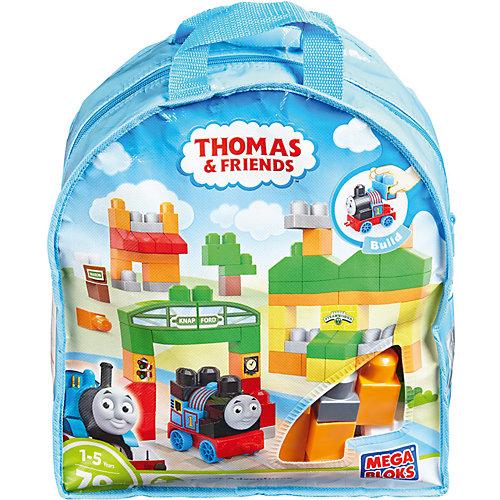 Томас и друзья: приключения на острове Содор, Mega Bloks от MEGA BLOKS