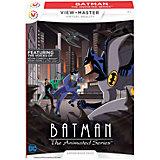 Набор визуализаций: Бэтмен, View-Master