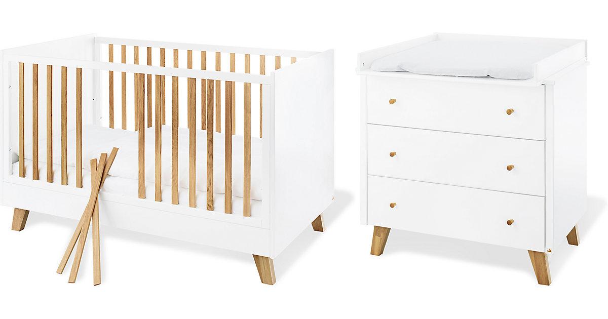 Pinolino · Pinolino Kinderzimmer Pan 3-türig breit groß