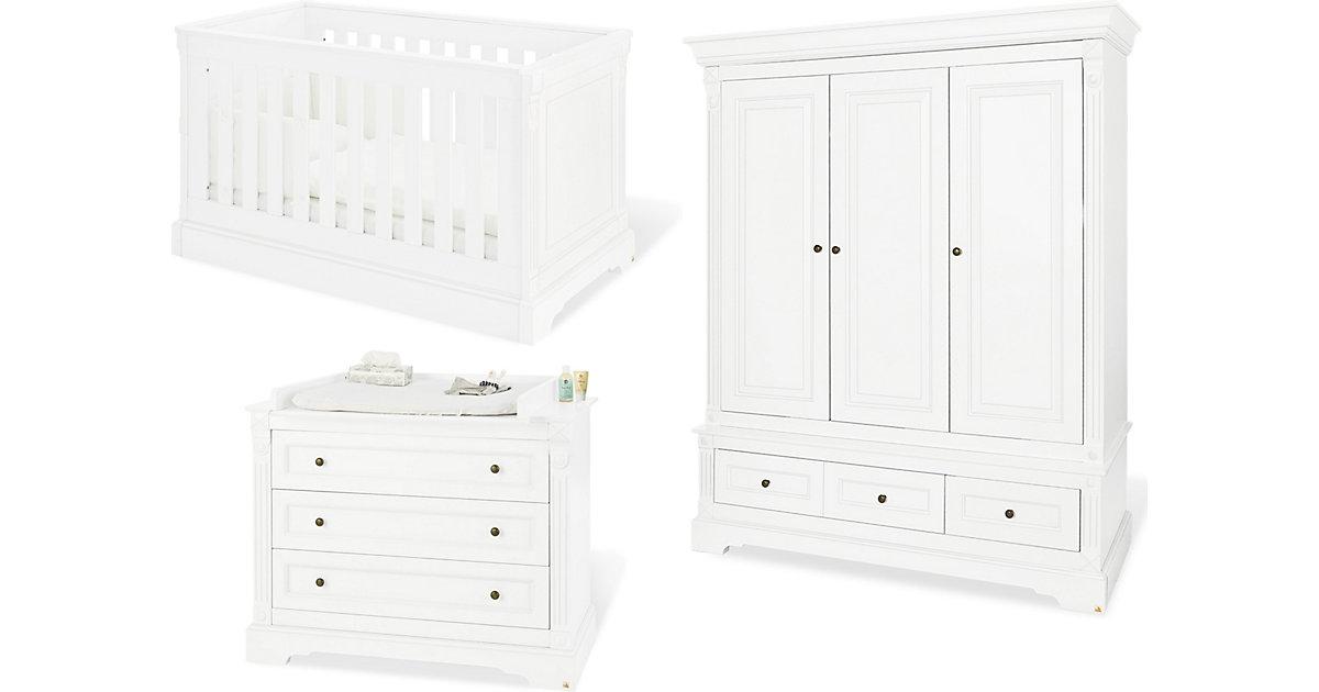 Pinolino · Pinolino Kinderzimmer Emilia breit groß