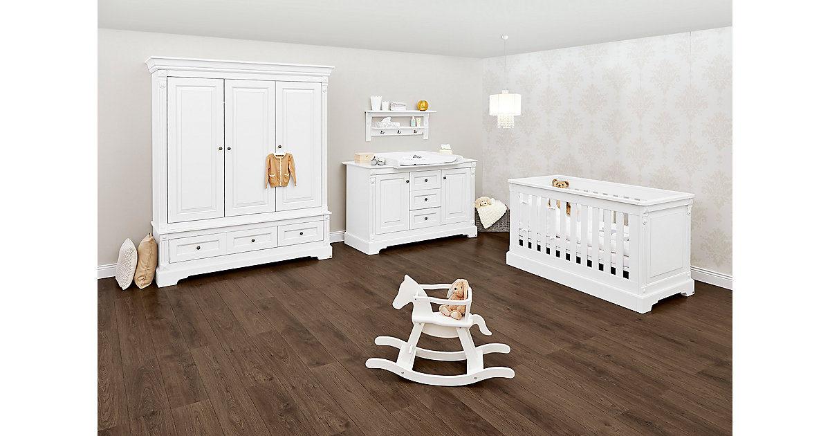 Pinolino · Pinolino Kinderzimmer Emilia extrabreit groß