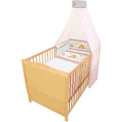 Babybett - Babybettchen Und Gitterbetten Günstig Kaufen | Mytoys Schlafzimmer Einrichten Mit Babybett