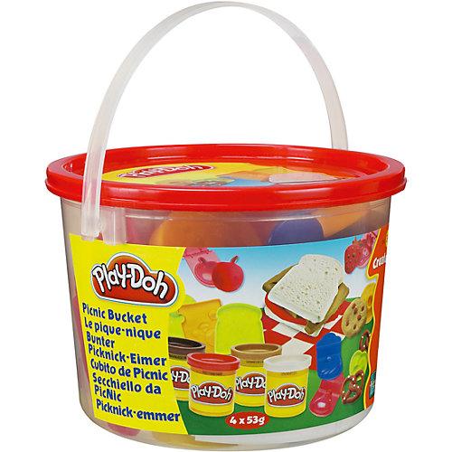 """Игровой набор Play-Doh """"Пикник"""" от Hasbro"""
