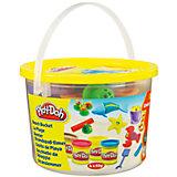"""Игровой набор Play-Doh """"Пляж"""""""