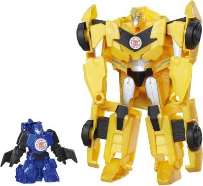 """Трансформеры Transformers """"Роботы под прикрытием"""" Гирхэд-Комбайнер"""