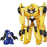 Роботы под прикрытием: Гирхэд-Комбайнер, Трансформеры, C0653/C0654