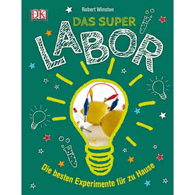 Das Superlabor