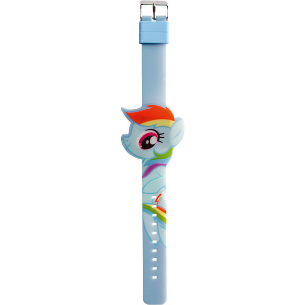 Rainbow Dash LED Uhr My Little Pony