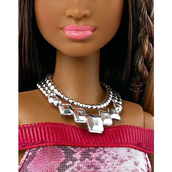 """Кукла из серии """"Игра с модой"""" Pretty in Python, Barbie"""