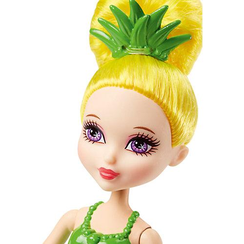 Маленькая русалочка Barbie с пузырьками, в жёлтом от Mattel