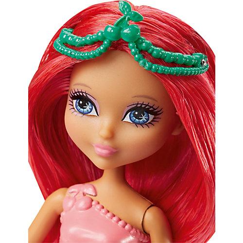Маленькая русалочка с пузырьками, Barbie от Mattel
