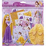 Альбом для творчества А4, Принцессы Дисней