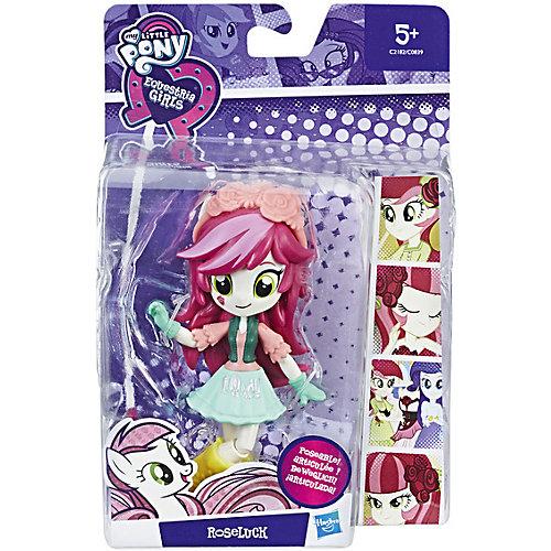 Мини-кукла Equestria Girls, Роузлак от Hasbro