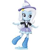 Мини-кукла Equestria Girls, Трикси Луламун
