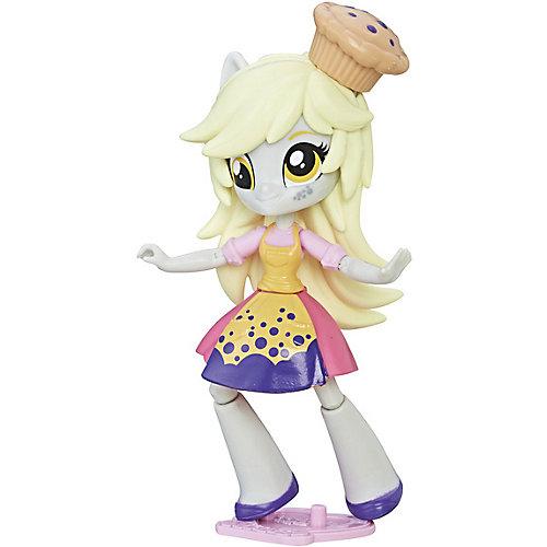 Мини-кукла Equestria Girls, Кексик от Hasbro