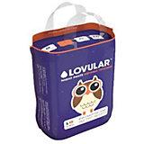 Трусики-подгузники Lovular Night L 9-14 кг, 19 шт