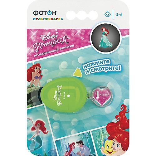 """Мультфонарик-брелок Фотон Disney """"Принцесса"""" от Фотон"""