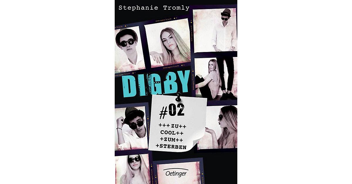 Digby: Zu cool zum Sterben, Band 2