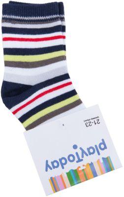 Носки для мальчика PlayToday - разноцветный