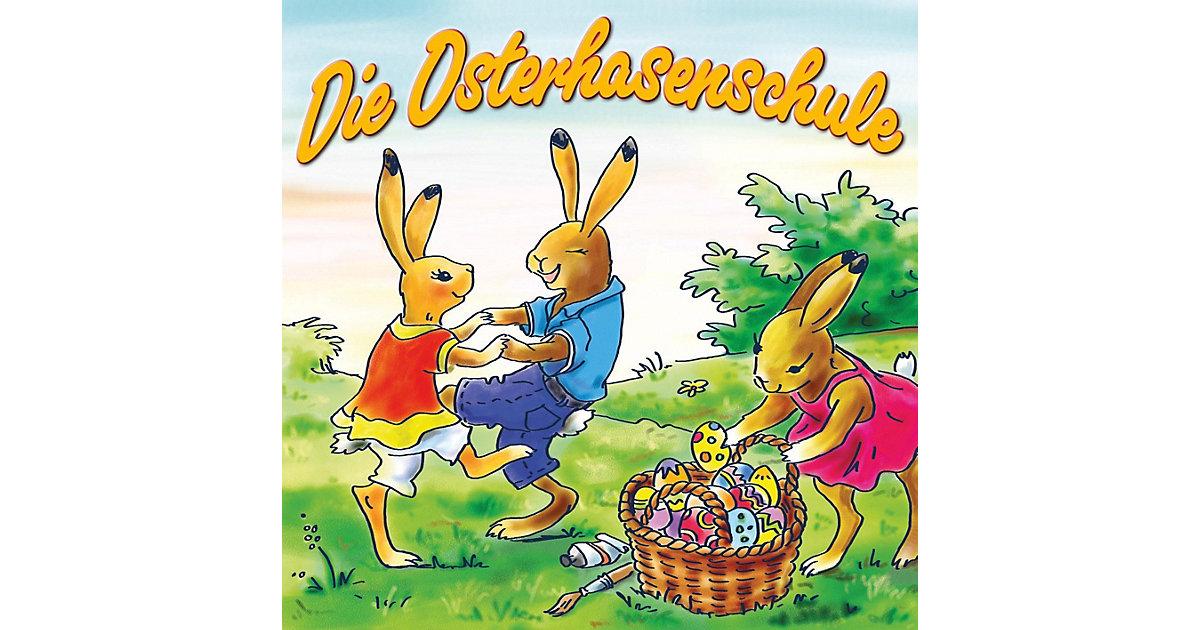 CD Die Osterhasenschule