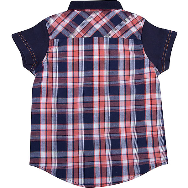 Рубашка для мальчика PlayToday