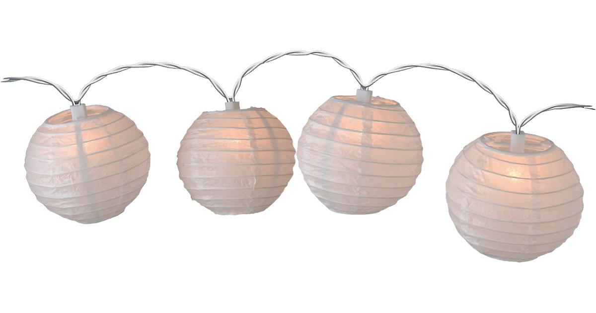 lichterkette lampion preisvergleich die besten angebote online kaufen. Black Bedroom Furniture Sets. Home Design Ideas