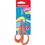 Ножницы с линейкой на лезвии Joy Ergo 14 см