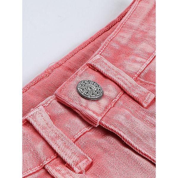Шорты джинсовые для девочки Sweet Berry
