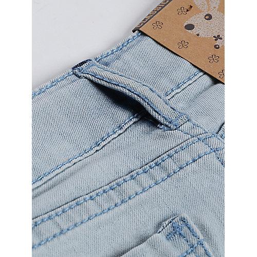 Джинсовые шорты Sweet Berry - голубой от Sweet Berry