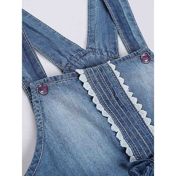 Сарафан джинсовый для девочки Sweet Berry