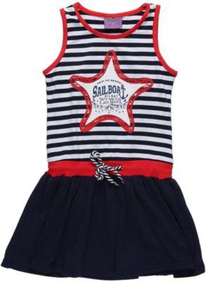 Платье для девочки Sweet Berry - синий