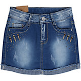 Юбка джинсовая для девочки Sweet Berry