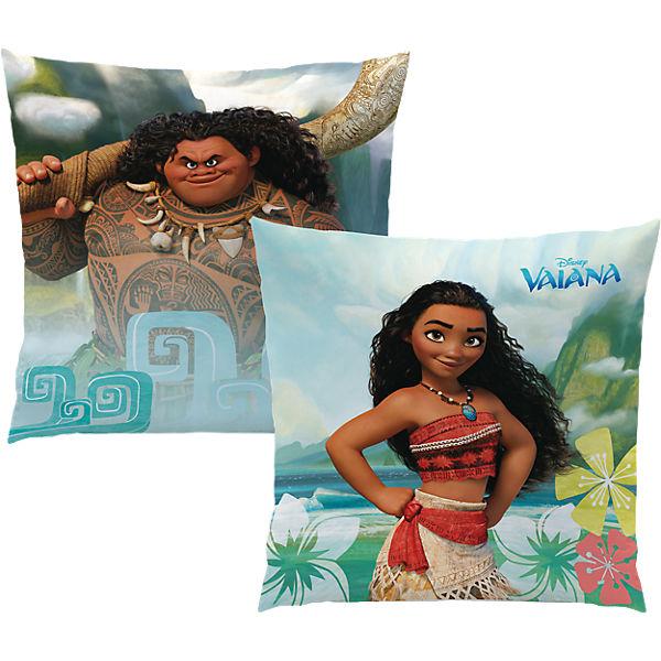 Kuschelkissen Vaiana Aloha 40 X 40 Cm Disney Vaiana