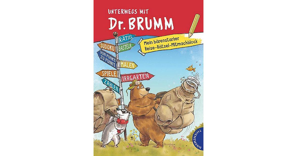 Dr. Brumm: Unterwegs mit Dr. Brumm