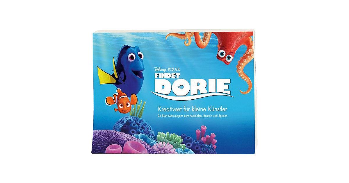 Findet Dorie: Kreativset