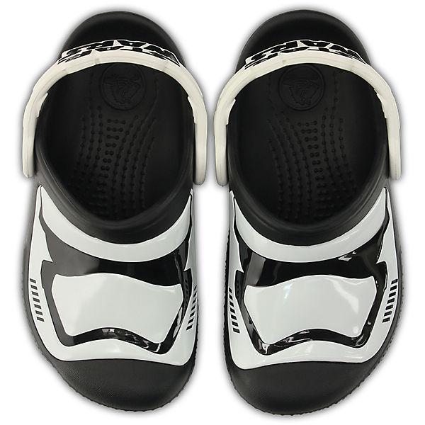Сабо Kids' Star Wars CROCS для мальчика