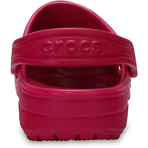 Сабо CROCS Classic Сlog - розовый от crocs