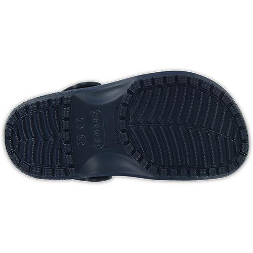 Сабо CROCS Classic Сlog - синий от crocs